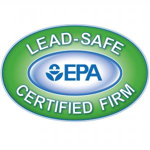 FLC Energy is EPA Lead-Safe Certified
